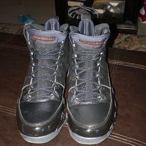 Sneakers Jordan 9'z